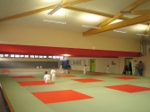 Gymnase des Pies - Sassenage ( 38 )